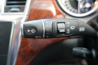 2012 Mercedes-Benz M-Class W166 ML350 BlueTEC 7G-Tronic + White 7 Speed Sports Automatic Wagon