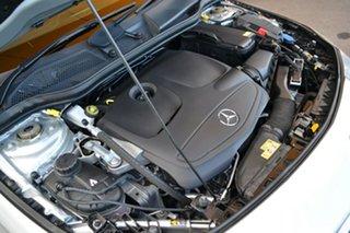 2015 Mercedes-Benz CLA-Class X117 CLA250 Shooting Brake DCT 4MATIC Sport Silver 7 Speed