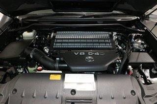 2015 Toyota Landcruiser VDJ200R MY16 GXL (4x4) Graphite 6 Speed Automatic Wagon