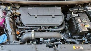 2021 Kia Picanto JA MY21 GT-Line Astro Grey 4 Speed Automatic Hatchback