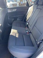 2020 Kia Cerato Hatch S Snow White Pearl Sports Automatic Hatchback