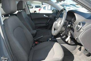 2016 Audi A1 8X MY17 Sportback S Tronic Grey 7 Speed Sports Automatic Dual Clutch Hatchback