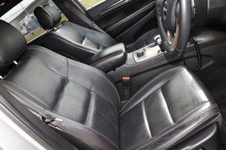 2014 Jeep Grand Cherokee WK MY14 Limited (4x4) Grey 8 Speed Automatic Wagon