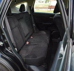 2013 Honda CR-V RM VTi Black 5 Speed Automatic Wagon