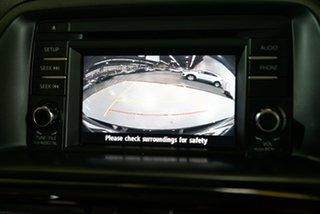 2013 Mazda CX-5 KE1031 MY13 Maxx SKYACTIV-Drive AWD Black 6 Speed Sports Automatic Wagon