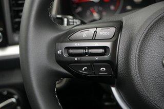 2021 Kia Stonic YB MY21 Sport FWD Mighty Yellow 6 Speed Automatic Wagon