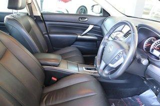 2012 Nissan Maxima J32 MY11 350 X-tronic Ti Black 6 Speed Constant Variable Sedan