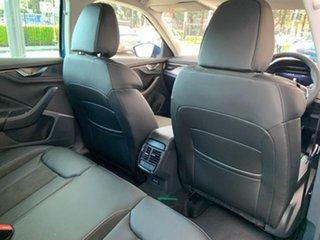 2021 Skoda Kamiq NW MY21 110TSI DSG FWD Limited Edition Blue 7 Speed Sports Automatic Dual Clutch