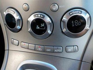 2013 Subaru Tribeca B9 MY13 R AWD Premium Pack Black 5 Speed Sports Automatic Wagon