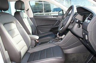 2021 Volkswagen Tiguan 5N MY21 162TSI Elegance DSG 4MOTION Reflex Silver 7 Speed