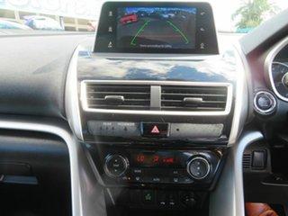 2019 Mitsubishi Eclipse Cross YA MY20 LS 2WD Grey 8 Speed Constant Variable Wagon