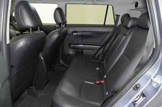 2010 Toyota Rukus AZE151R Build 3 Hatch Grey 4 Speed Sports Automatic Wagon
