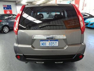 2013 Nissan X-Trail T31 Series V ST 2WD Grey 1 Speed Constant Variable Wagon