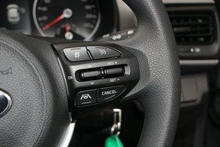 2021 Kia Stonic YB MY21 S FWD Perennial Grey 6 Speed Manual Wagon.