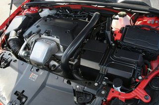 ZB MY18 RS LIFTBACK 5DR SA 9SP 2.0T