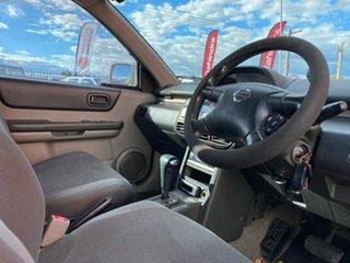 2003 Nissan X-Trail T30 TI Beige 4 Speed Automatic Wagon