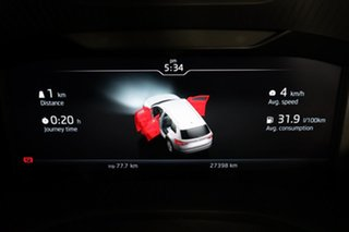 2019 Skoda Kodiaq NS MY19 132 TSI Sportline (4x4) Red 7 Speed Auto Direct Shift Wagon