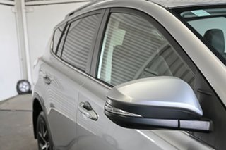 2018 Toyota RAV4 ASA44R GXL AWD Grey 6 Speed Sports Automatic Wagon.