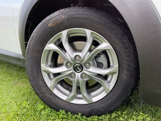 2015 Mazda CX-3 DK4W7A Maxx SKYACTIV-Drive i-ACTIV AWD Ceramic 6 Speed Sports Automatic Wagon.