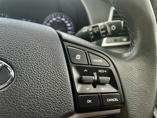 2016 Hyundai Tucson TLE Elite 2WD Ruby Wine 6 Speed Sports Automatic Wagon