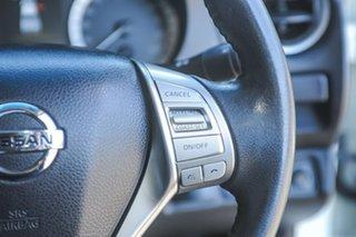 2016 Nissan Navara D23 ST N-SPORT White 7 Speed Sports Automatic Utility