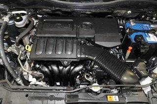 2012 Mazda 2 DE10Y2 MY12 Neo Graphite 4 Speed Automatic Hatchback