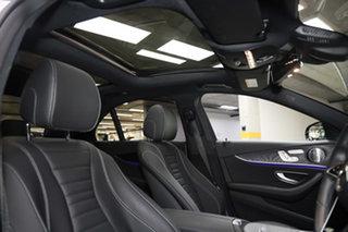 2020 Mercedes-Benz E-Class W213 801+051MY E300 9G-Tronic Obsidian Black 9 Speed Sports Automatic