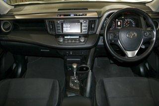 2016 Toyota RAV4 ALA49R GXL AWD Crystal Pearl 6 Speed Sports Automatic Wagon