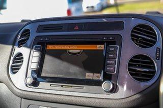 2012 Volkswagen Tiguan 5N MY12.5 155TSI DSG 4MOTION Beige 7 Speed Sports Automatic Dual Clutch Wagon