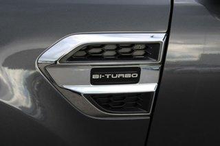 2020 Ford Everest UA II 2020.25MY Titanium Grey 10 Speed Sports Automatic SUV