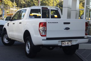 2020 Ford Ranger PX MkIII 2020.75MY XL White 6 Speed Sports Automatic Super Cab Pick Up.