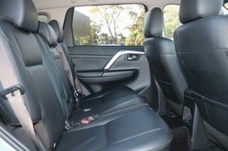 2020 Mitsubishi Pajero Sport QF MY20 GLS (4x4) 7 Seat Sterling Silver 8 Speed Automatic Wagon