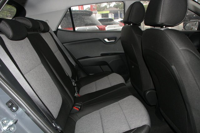 New Kia Stonic YB MY21 S FWD East Maitland, 2021 Kia Stonic YB MY21 S FWD Perennial Grey 6 Speed Manual Wagon
