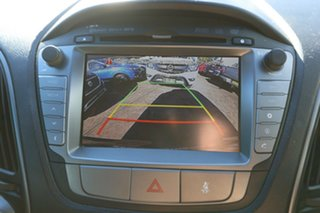 2013 Hyundai ix35 LM MY13 Elite (AWD) Grey 6 Speed Automatic Wagon