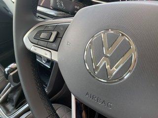 2020 Volkswagen T-Cross C1 MY21 85TSI DSG FWD Style Black 7 Speed Sports Automatic Dual Clutch Wagon
