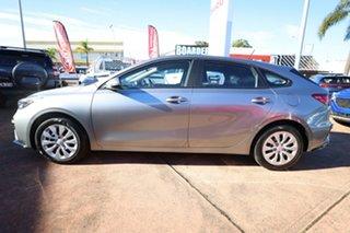 2020 Kia Cerato BD MY20 S Grey 6 Speed Automatic Hatchback