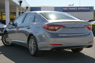2016 Hyundai Sonata LF3 MY17 Active Polished Metal 6 Speed Sports Automatic Sedan.