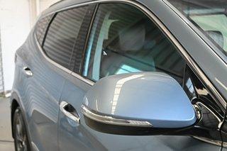 2016 Hyundai Santa Fe DM3 MY17 30 2WD Special Edition Blue 6 Speed Sports Automatic Wagon.