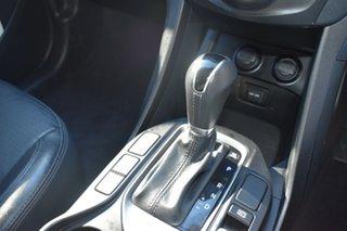 2013 Hyundai Santa Fe DM MY14 Elite Dark Grey 6 Speed Sports Automatic Wagon