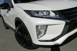 2019 Mitsubishi Eclipse Cross YA MY20 ES 2WD Starlight 8 Speed Constant Variable Wagon.