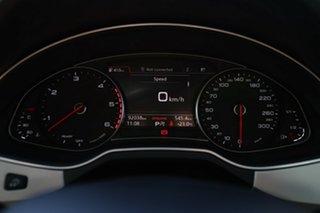 2016 Audi Q7 4M MY17 3.0 TDI Quattro (160kW) Florett Silver 8 Speed Automatic Tiptronic Wagon