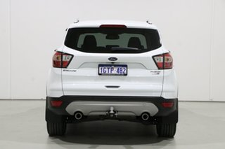 2019 Ford Escape ZG MY19.25 Trend (AWD) White 6 Speed Automatic SUV