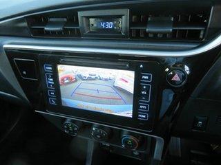 2019 Toyota Corolla ZRE172R Ascent S-CVT Grey 7 Speed Constant Variable Sedan