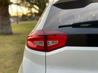 2018 MG GS SAS2 MY18 Essence DCT AWD X White 6 Speed Sports Automatic Dual Clutch Wagon