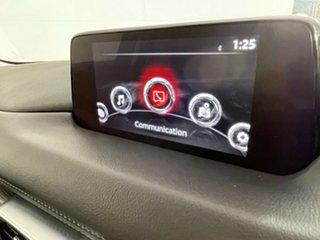 2019 Mazda CX-5 KF4WLA GT SKYACTIV-Drive i-ACTIV AWD Soul Red 6 Speed Sports Automatic Wagon