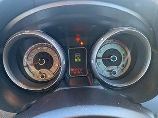 2014 Mitsubishi Pajero NW MY14 VR-X Silver 5 Speed Sports Automatic Wagon