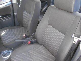 2009 Suzuki SX4 GYB Bronze 4 Speed Automatic Hatchback