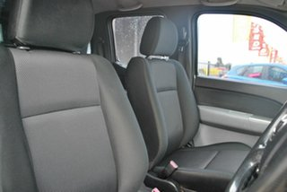 2010 Mazda BT-50 09 Upgrade Boss B3000 DX Silver 5 Speed Manual Dual Cab Pick-up