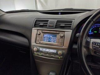 2010 Toyota Camry AHV40R MY10 Hybrid Grey 1 Speed Constant Variable Sedan Hybrid