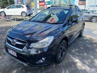 2014 Subaru XV G4X MY14 2.0i Lineartronic AWD Grey 6 Speed Constant Variable Wagon.